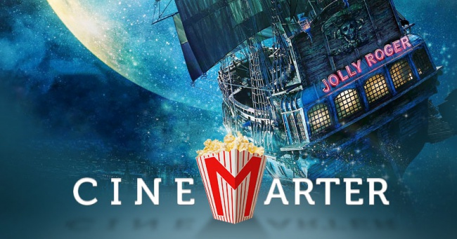 Pan CineMarter Banner
