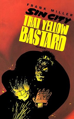 That Yellow Bastard