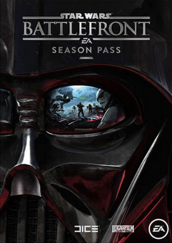 battlefront season pass