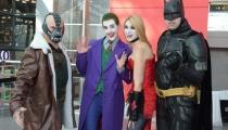 More Batman love at NYCC!