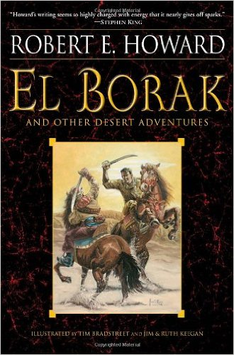 howard el borak