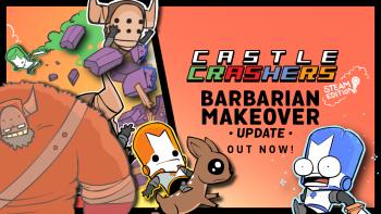 castle crashers remastered steam
