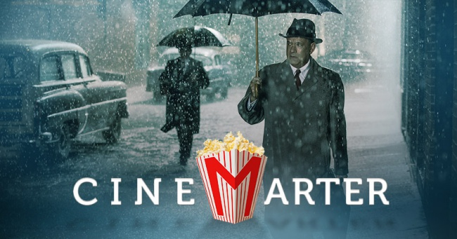 Bridge of Spies CineMarter Banner