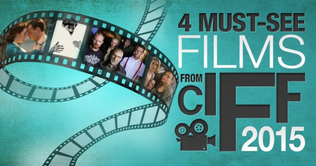 CIFF 2015 Must-See Banner