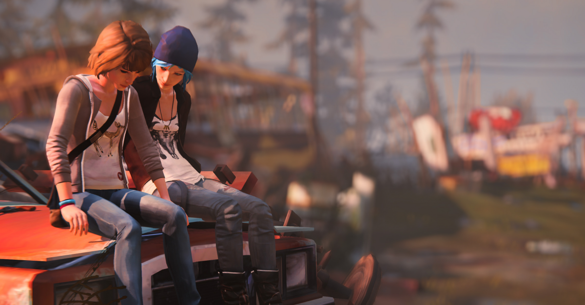 Life Is Strange Episode Five Optional Photos Guide