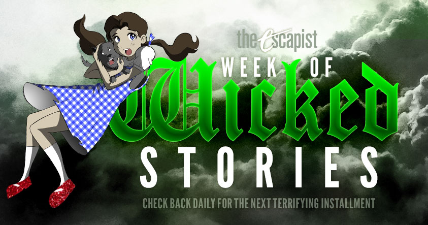 Week of Wicked fb
