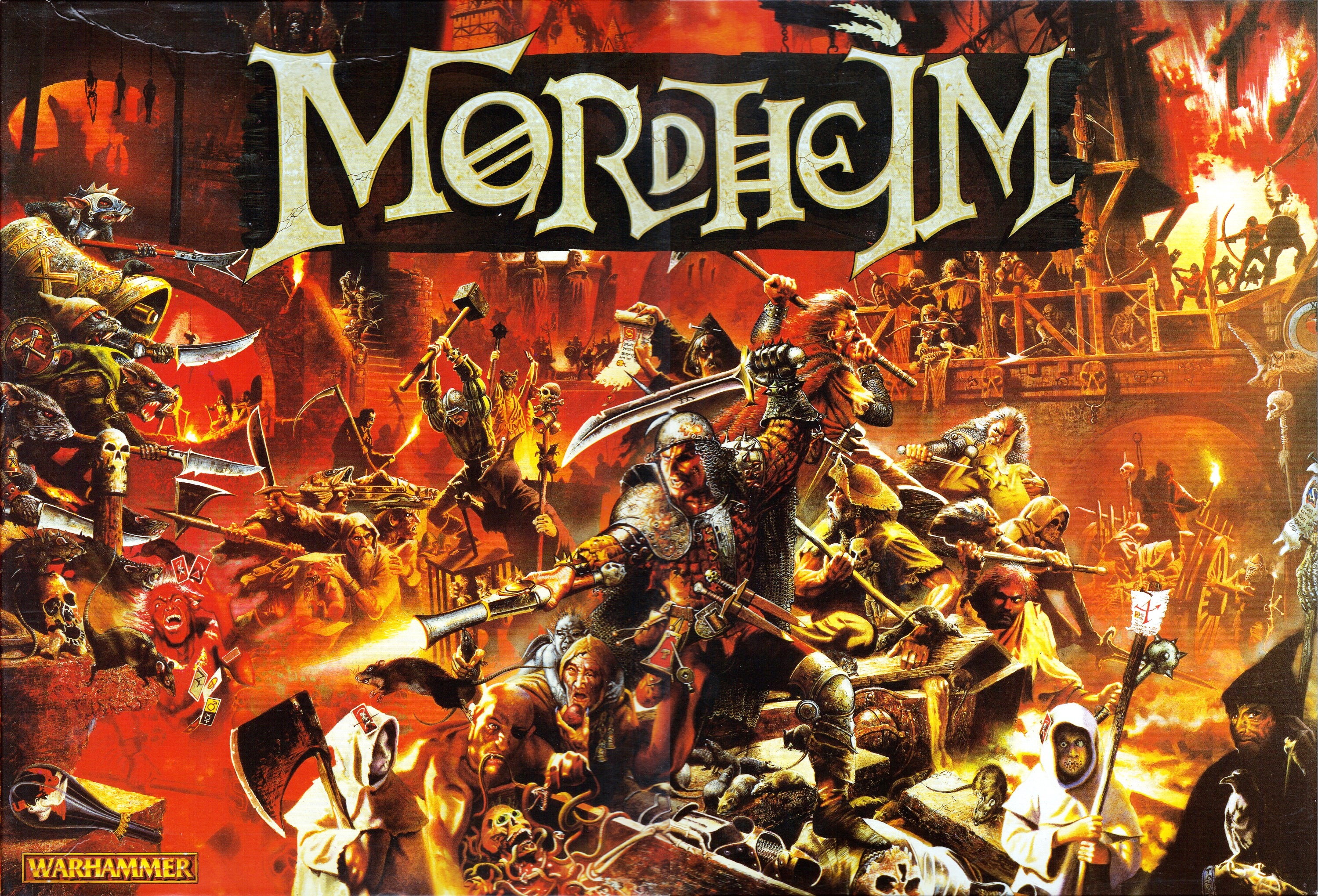 mordheim box cover