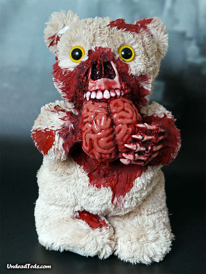 scariest 2 undeadteds