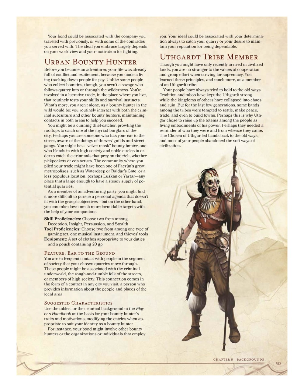 Sword Coast Adventurer's Guide Review First DnD 5th Edition