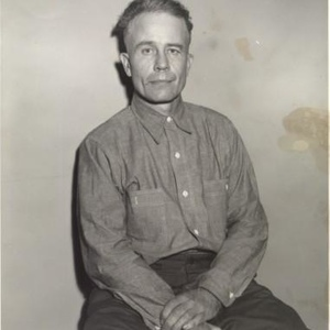 Edward Theodore Gein who was ed gein the mad butcher of plainfield | dark dreams | the
