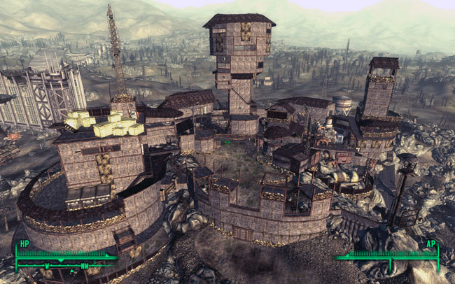 8 Mods To Make Fallout 3 More Like Fallout 4 Gallery Of