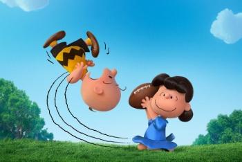 The Peanuts Movie CineMarter #1