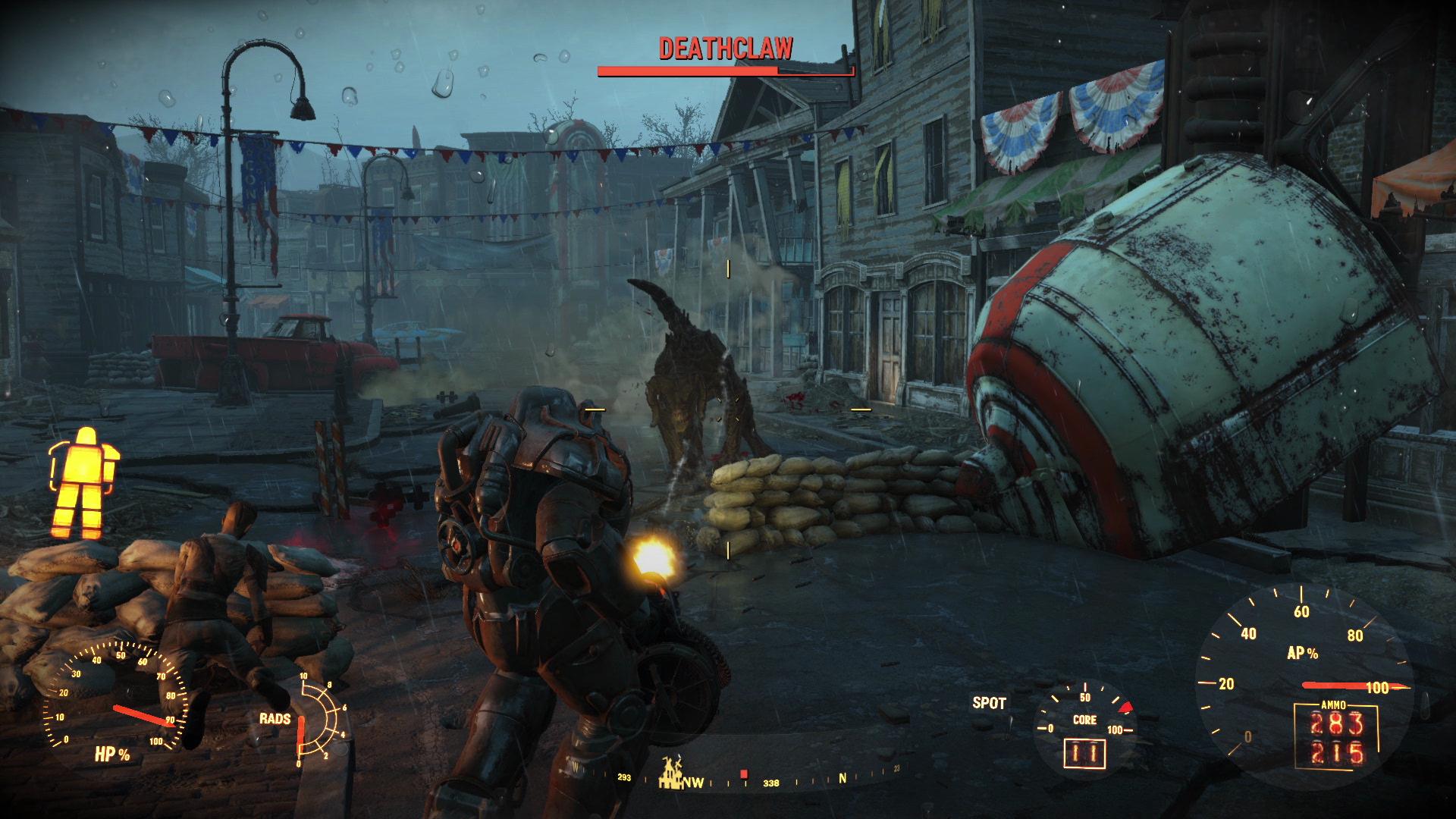 fallout4_e3xbox_deathclawattack