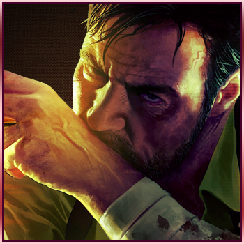 Max Payne (The Walking Definition of Grizzled)
