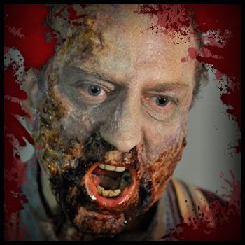 Romero Zombie