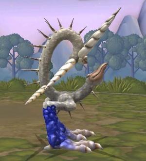 The Escaposaur!