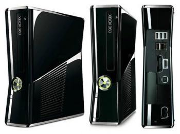 Xbox 360 - New