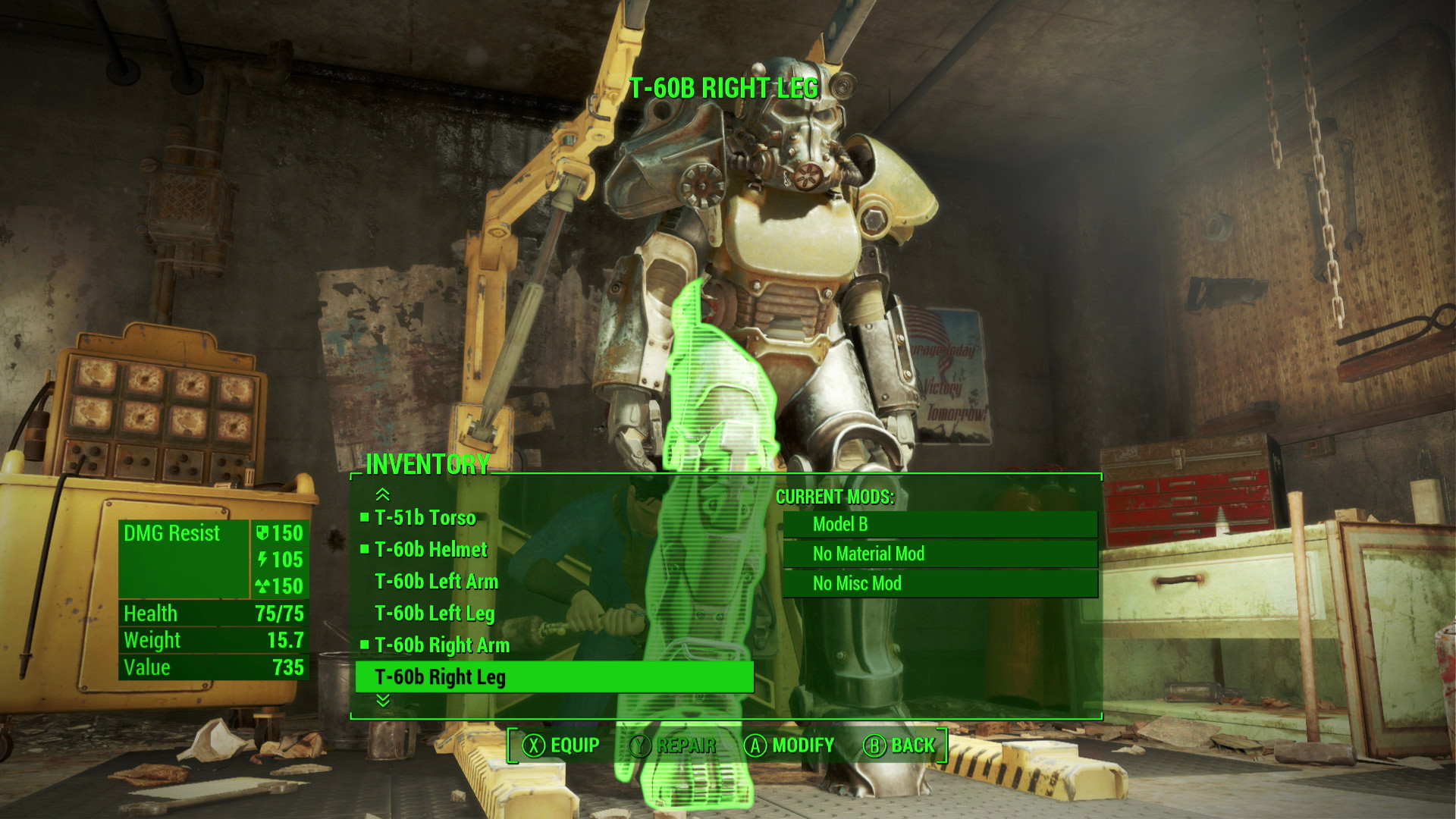 Fallout 4 Logo Large