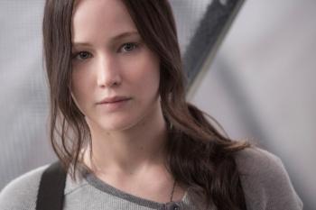 The Hunger Games Mockingjay Part 2 CineMarter #1