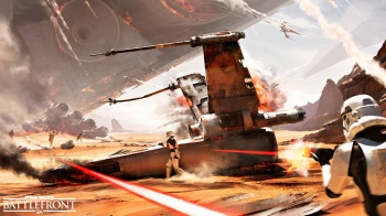 Battle of Jakku 2