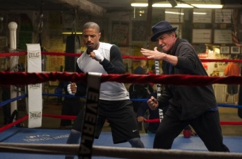 Creed CineMarter #1