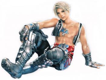 Vaan from Final Fantasy XII