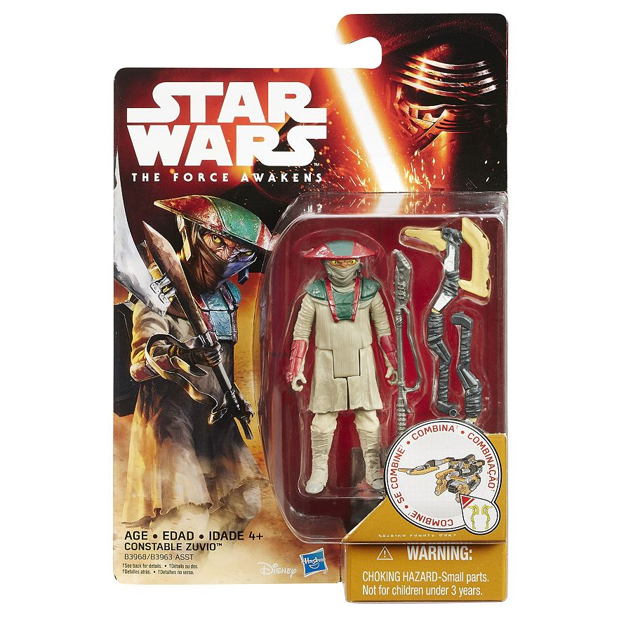 force awakens figures 6