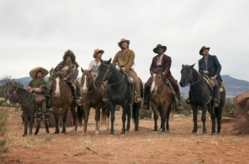 The Ridiculous 6 CineMarter #1