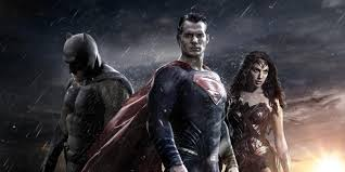 batman v superman characters