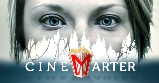 The Forest CineMarter Banner