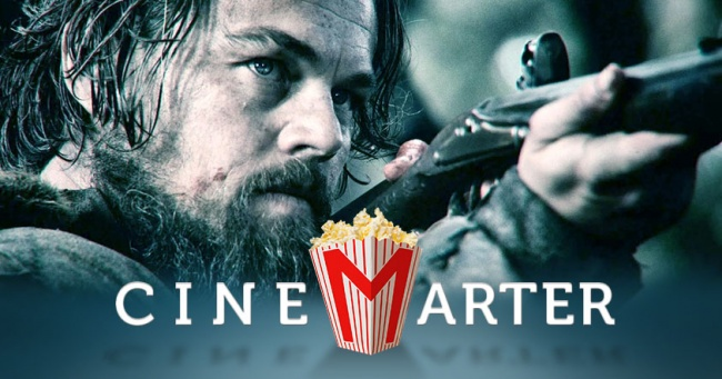The Revenant CineMarter Banner