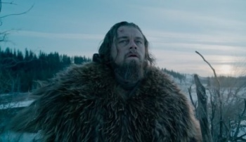 The Revenant CineMarter #1