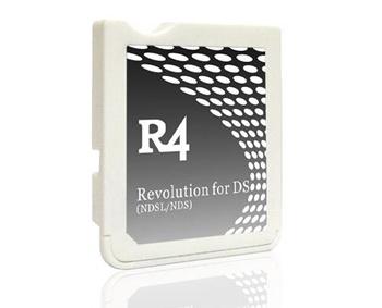 R4 chip