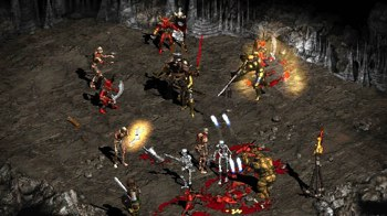 Diablo 2 Gets First Patch in 4 Years