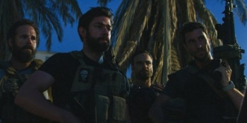 13 Hours - The Secret Soldiers of Benghazi CineMarter #1