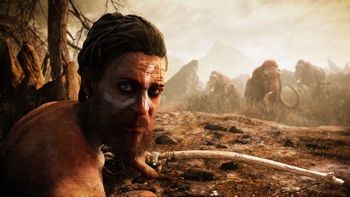 Far Cry Primal Shot