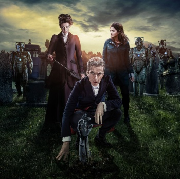 doctor who death in heaven 1