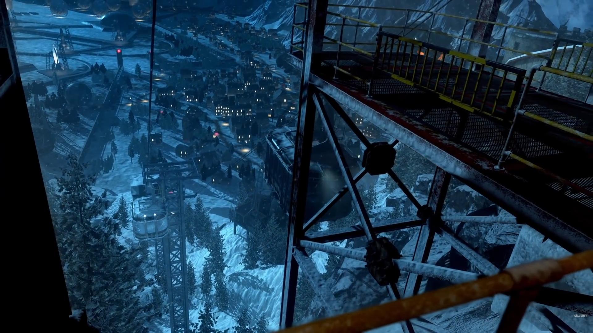 Black Ops 3: Der Eisendrache - Secret Song Easter Egg