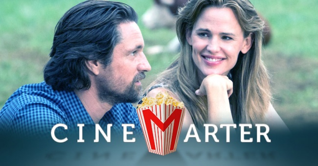 Miracles from Heaven CineMarter Banner