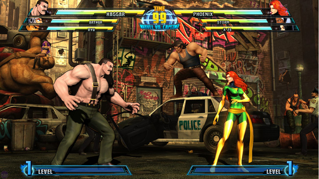 marvel-vs-capcom-3-screen