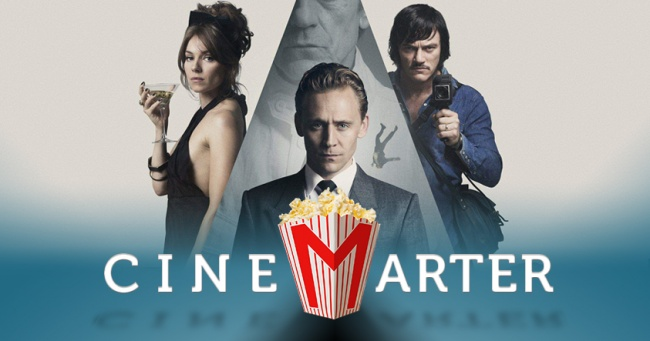 High-Rise CineMarter Banner