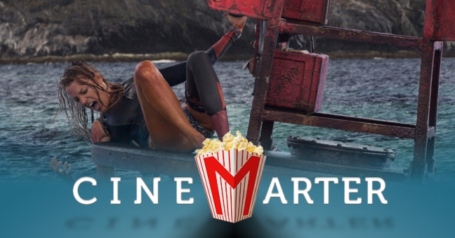 The Shallows CineMarter Banner
