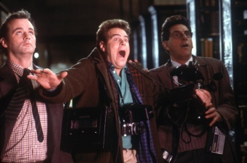 Ghostbusters 1984 CineMarter Classic #1