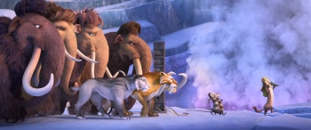 Ice Age 5 CineMarter #1