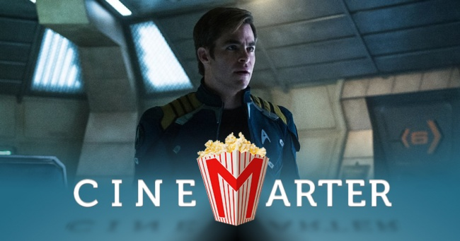 Star Trek Beyond CineMarter Banner