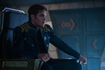 Star Trek Beyond CineMarter #1