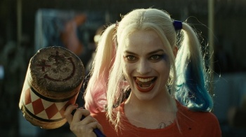 Suicide Squad Box Office #1