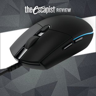 logitechprgm review 3x3