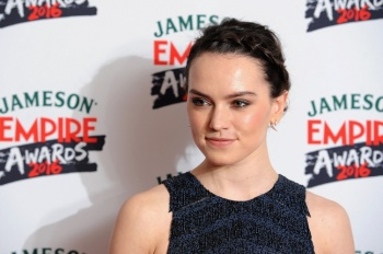 Daisy Ridley Joins Peter Rabbit News