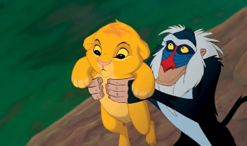 Lion King Reboot News #6